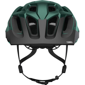ABUS MountK Casco MTB, smaragd green